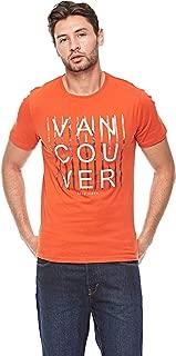 OVS T-Shirts For Men, Orange XL