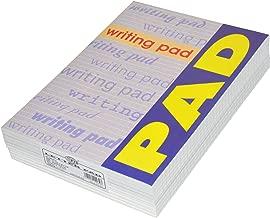 وسادة كتابة FIS 10 قطع، مكشكشة فردية، مقاس A4 (80 ورقة × 10 قطع) - FSPDA4JF122