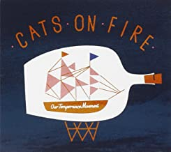 Cats On Fire Our Temperance Movement