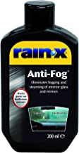 Rain X  Anti Fog Glass Treatment, 200ml,  81199200