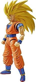 Bandai Hobby Figure-Rise Standard Super Saiyan 3 Son Goku Dragon Ball Z Building Kit