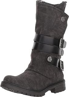 Women's Rider Fashion Boot