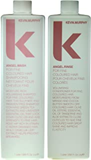 Kevin Murphy Angel Wash and Rinse Duo 33.6 Oz