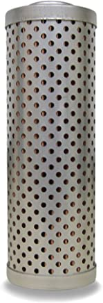 Schroeder 9V10 Hydraulic Filter Cartridge for RLT E-Media 10 Micron Dirt; 9.5 Height 3.7 OD 1.5 ID Schroeder Industries Removes Rust Dirt; 9.5 Height 1.5 ID 3.7 OD Metallic Debris Fibers Cellulose