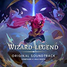 wizard of legend soundtrack