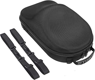 ZJL220 Sacs EVA durs protéger la boîte de Rangement Housse de Transport Pochette pour Oculus Rift S Accessoires de Casque ...