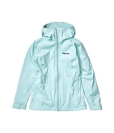 Marmot PreCip(r) Stretch Jacket (Corydalis Blue) Women