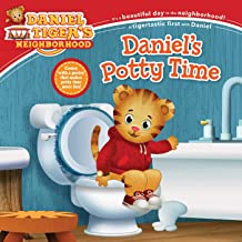 Daniel's Potty Time (Daniel Tiger's Neighborhood)