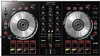 Pioneer DJ DJ Controller, 5.16X22.95X13.46 (DDJ-SB2)