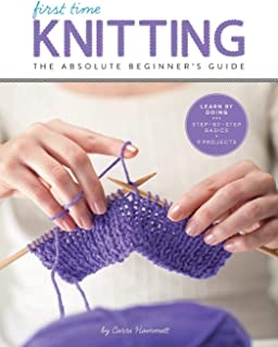 knitting sets for adults