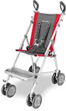 Maclaren Major Elite Transport Chair- Designed for Special Needs. Lightweight at 6.7kg/14.8lb with a carrying capacity of ...