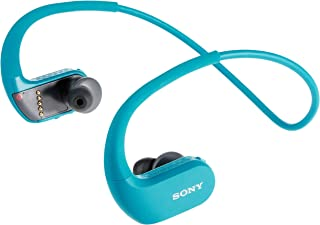 Sony Water Resistant Walkman, 4GB, Blue, NW-WS413/L