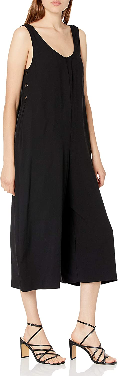 BCBGeneration Women's Ranking Super beauty product restock quality top! TOP18 Jumpsuit Culotte