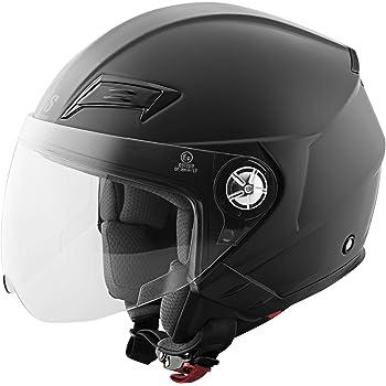 Tinted Speed /& Strength SS650 Helmet Shield