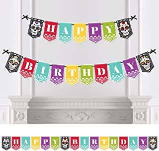 Best happy birthday sugar skull Reviews