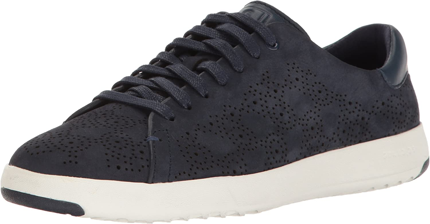 Cole Haan Womens Grandpro Paisley Perforated Sneaker Fashion Sneaker