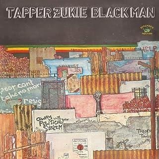 Black Man [Vinilo]