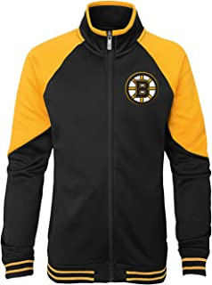 Best men's boston bruins winter jacket Reviews