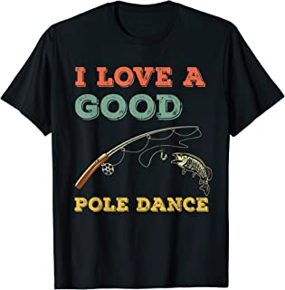 Funny Musky Fisher | Fish Angler | Fisherman Fishing Gifts T-Shirt