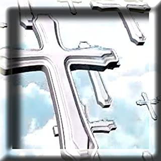 Christian Cross Live Wallpaper