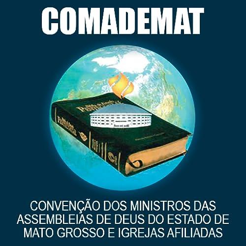 COMADEMAT - Ministros