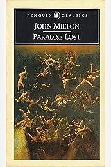 John Milton:Paradise Lost-Original Edition(Annotated) Kindle Edition