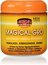 Best african miracle grow for hair Reviews