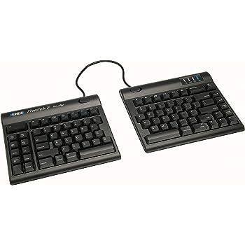"Kinesis Freestyle2 Keyboard for Mac (9"" Standard Separation)"