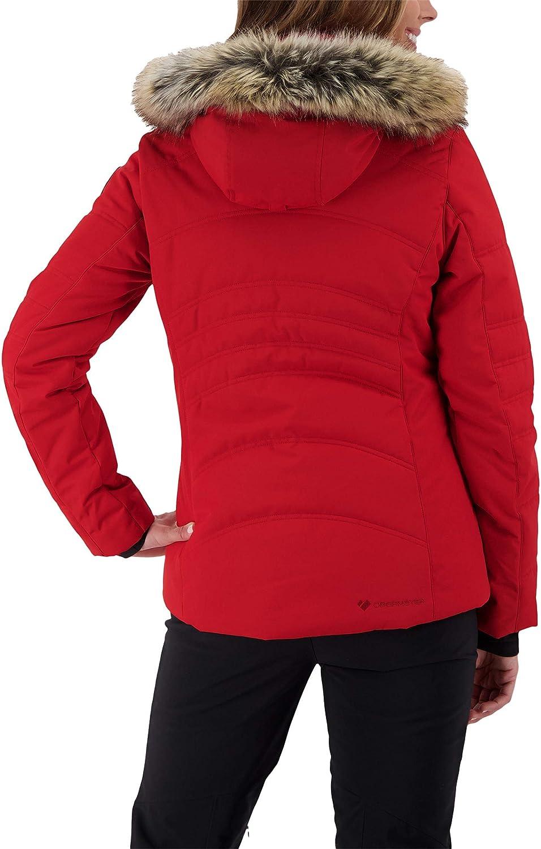 Seattle Mall Obermeyer Rare Women's Tuscany Ii Jacket