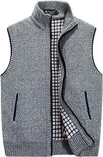 Best mens slim fit fleece vest Reviews
