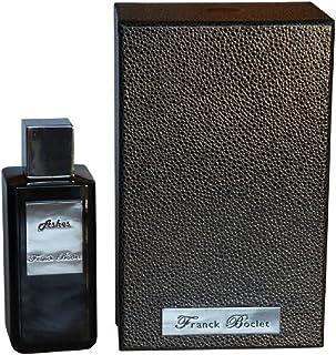 Franck Boclet Ashes Extrait De Parfum 100 ml