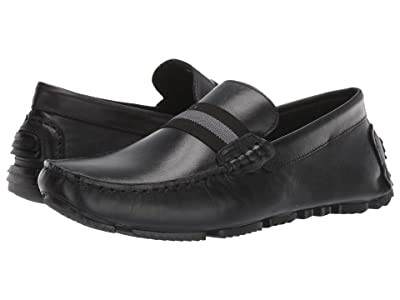 Steve Madden Breo (Black) Men