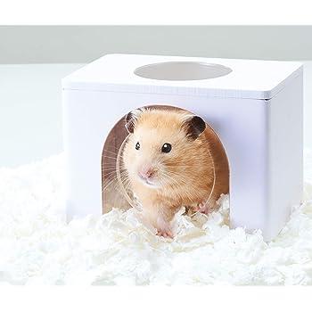 ジェックス ハビんぐ ハーモニーハウス 小動物用 M サイズ