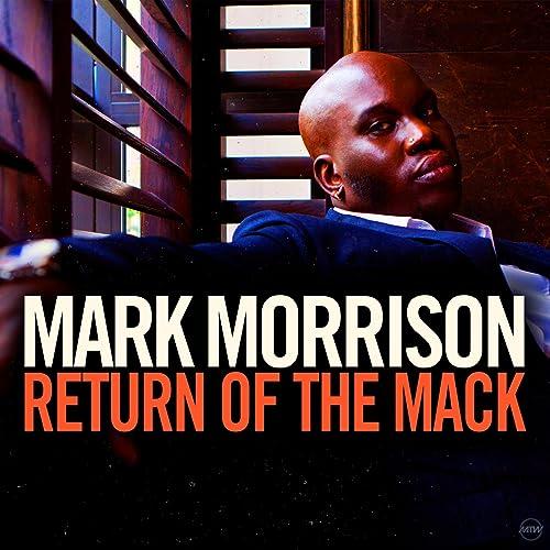 Missing lyrics by Mark Morrison?