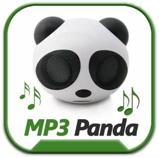 mp3 panda app