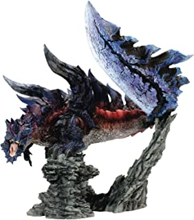 Capcom Monster Hunter: Glavenus (Resell Version) Figure Builder Creator's Model