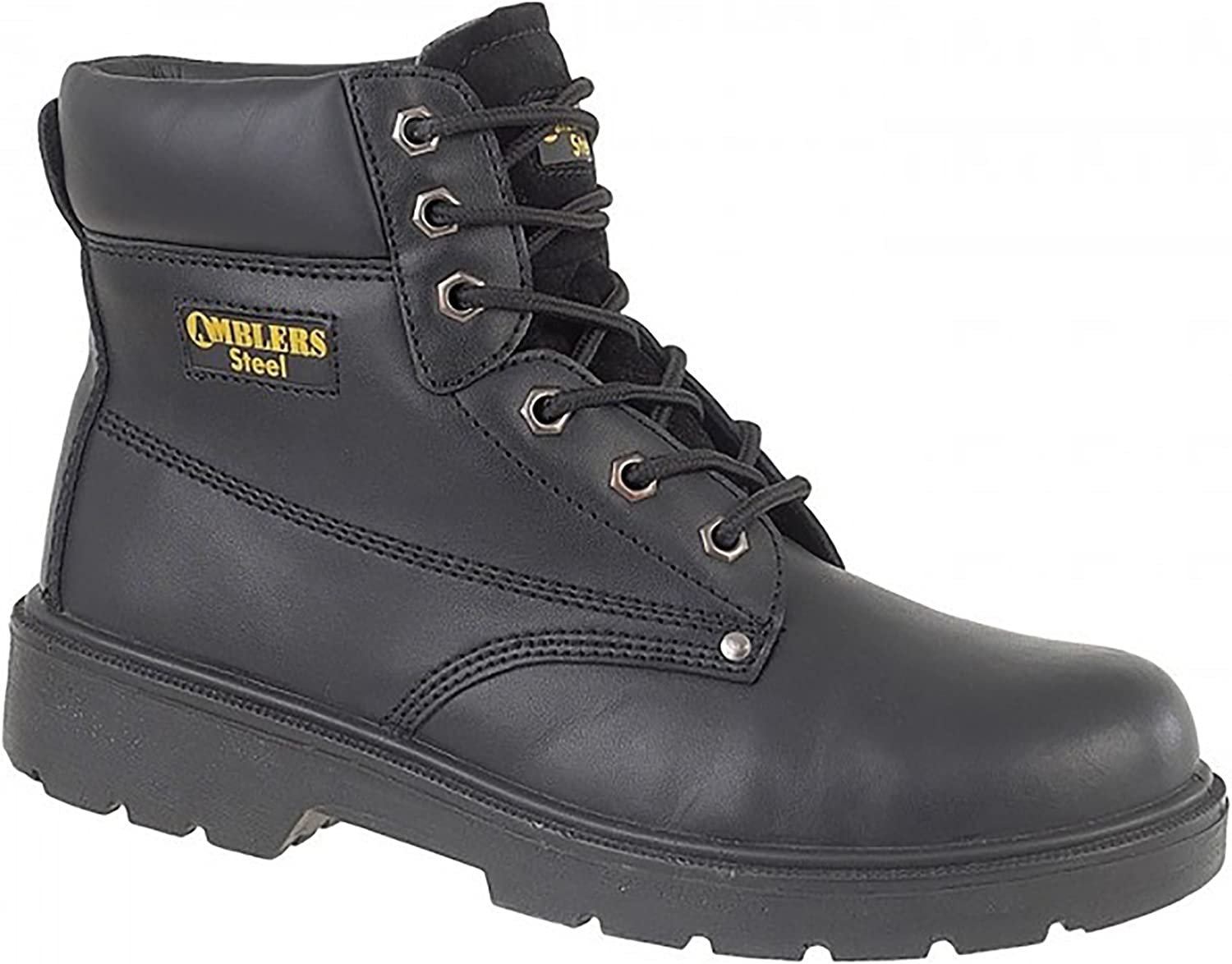 Amblers Steel FS159 Safety S3 Boot Womens Ladies Boots