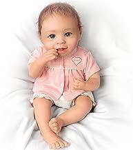 Precious Grace Lifelike Baby Doll by Ashton Drake