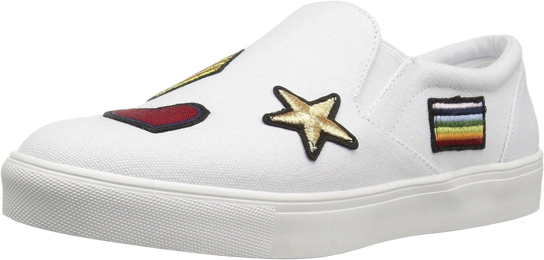MIA Women's Pepe Fashion Sneaker