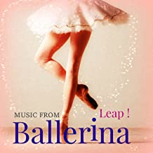 ballerina movie soundtrack cd