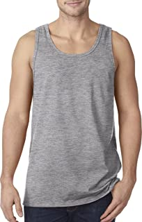 5 Oz. 100% Heavy Cotton Hd Tank