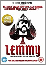 Best lemmy the movie dvd Reviews