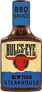 """Bull""""s Eye New York Steakhouse BBQ Sauce 300 ml"""