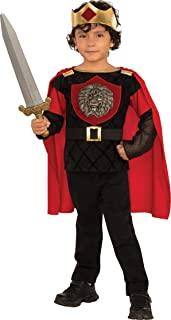 Rubie's Costume 630974-M Child's Little Knight Costume, Medium, Multicolor