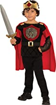 Rubies Costume 630974-S Child's Little Knight Costume, Small, Multicolor