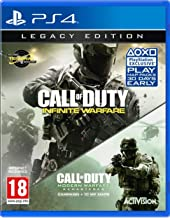 PS4 CALL OF DUTY: INFINITE WARFARE LEGACY