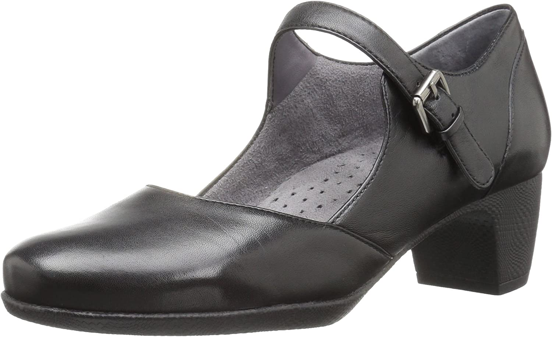Softwalk Woherren Irish Ii Dress Pump, schwarz, schwarz, schwarz, 9 M US 331e2e