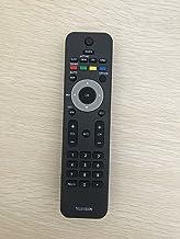 New Replacement Remote Control for Philips TV 32PFL3505D/F7 37HFL5560D/27 40PFL4707 40PFL4707/F7 42PFL3704D/F7 50PFL3707/F7