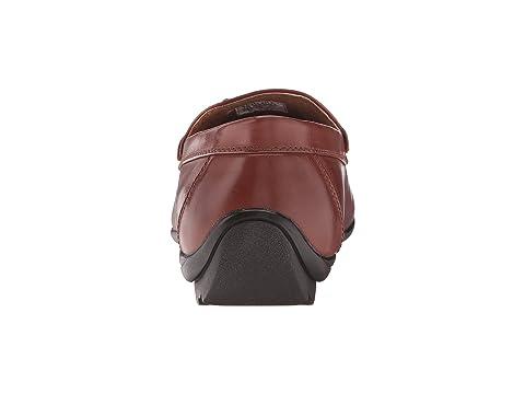 Luggage Slip Loafer Manual Deer BlackDark Stags On xwH4Yx0PU