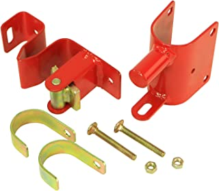 RanchEx 102553 Lockable Gate Latch - Outside Diameter for Round Tube Gates One Way, 1-5/8